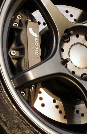 Uuc Motorwerks Alcon Performance Big Brake Kits For Bmw