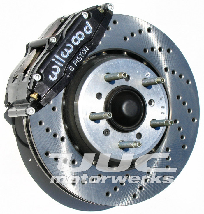 100 Discount Extended On Uuc Wilwood Big Brake Kit