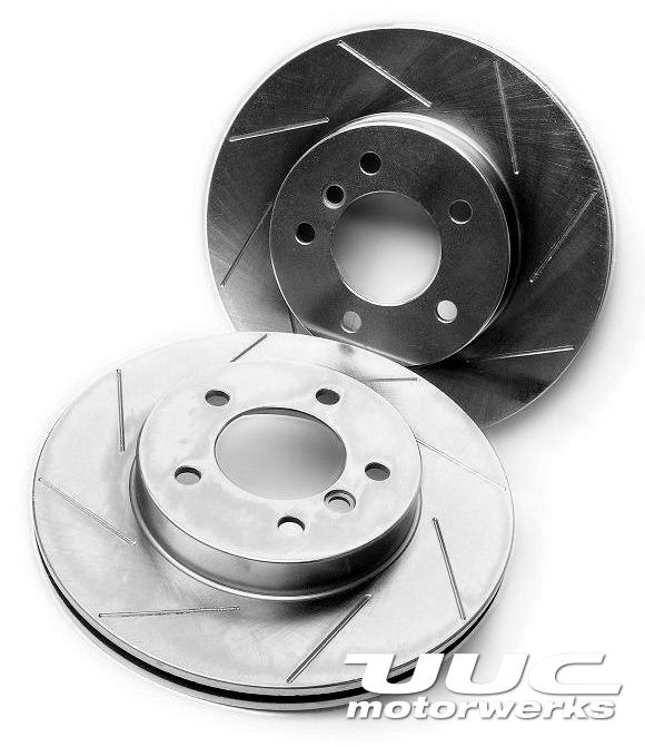Uuc Motorwerks Alcon Performance Brake Kits For Bmw