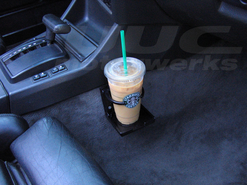 Ultimate Cup Holder Universal Fitment
