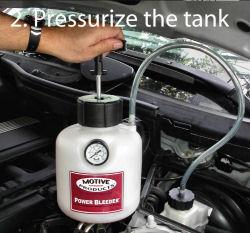 Brake Job Cost >> MOTIVE POWER BLEEDER offered by UUC Motorwerks - SPECIAL PRICING!